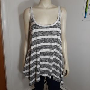 Wendy Bellissimo Maternity Top Sz L